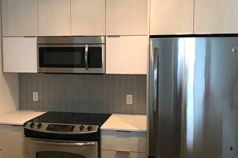 Apartment for rent at 56 Annie Craig Dr Unit 1809 Toronto Ontario - MLS: W4518500