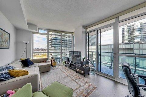 Apartment for rent at 59 Annie Craig Dr Unit 1809 Toronto Ontario - MLS: W4998267