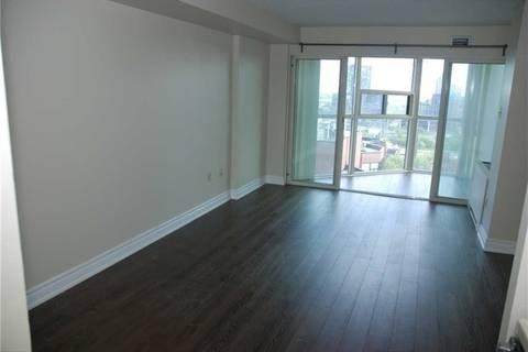 Apartment for rent at 705 King St Unit 1809 Toronto Ontario - MLS: C4635807