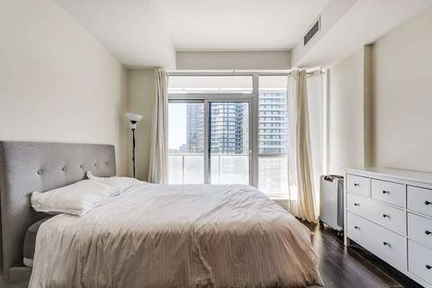Apartment for rent at 8 Mercer St Unit 1809 Toronto Ontario - MLS: C4752981