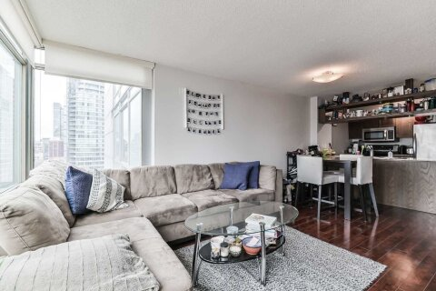 Apartment for rent at 81 Navy Wharf Ct Unit 1809 Toronto Ontario - MLS: C5085457