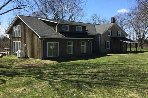House for sale at 18095 Horseshoe Hill Rd Caledon Ontario - MLS: W4421460