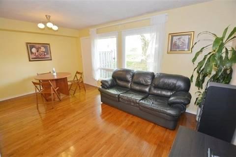 Apartment for rent at 23 Woody Vineway  Toronto Ontario - MLS: C4556687