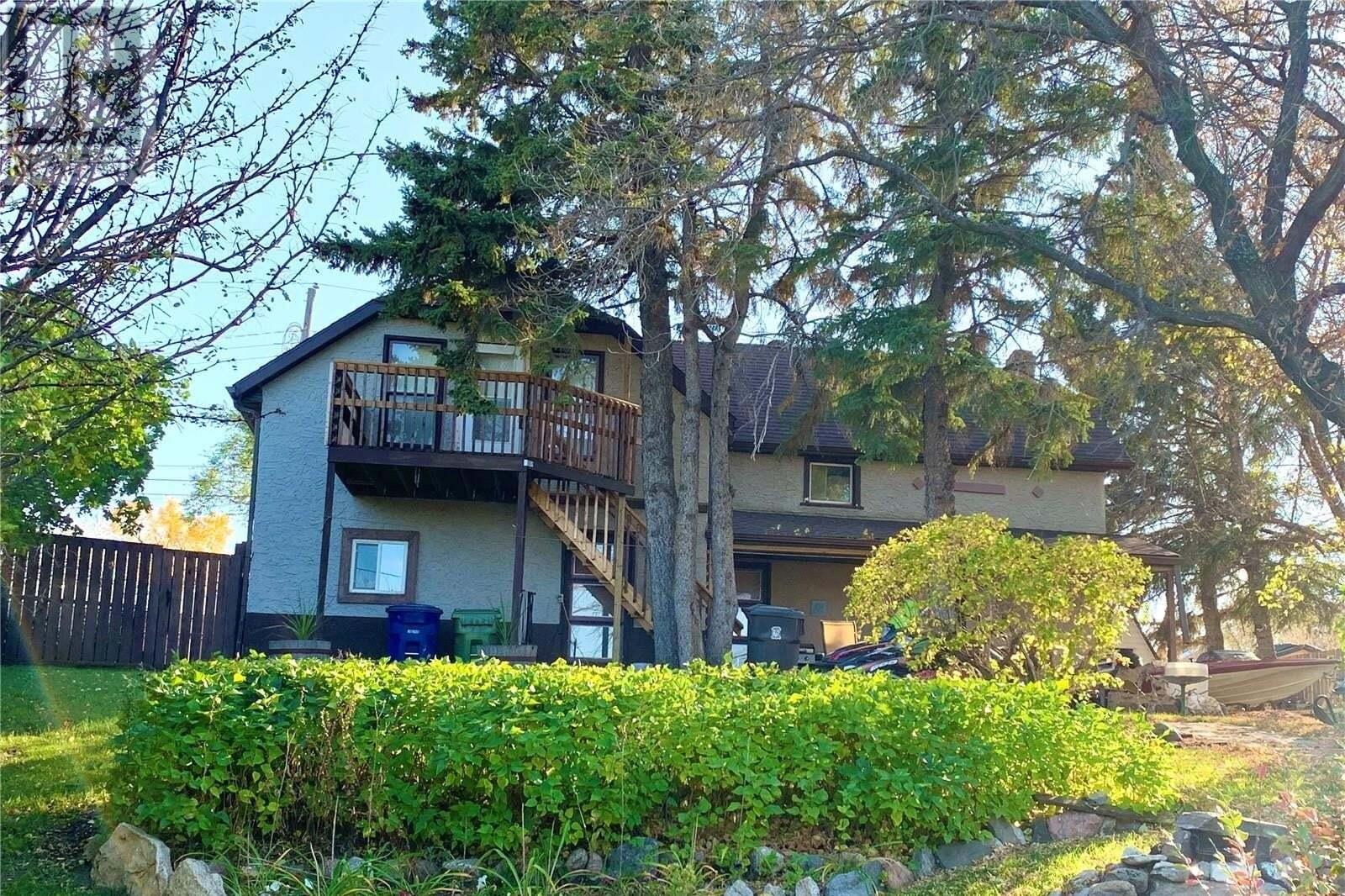 House for sale at 181 29th St Battleford Saskatchewan - MLS: SK828128