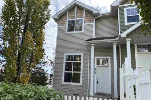Townhouse for sale at 5604 199 St NW Unit 181 Edmonton Alberta - MLS: E4217604