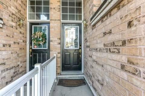 Condo for sale at 601 Shoreline Dr Unit 181 Mississauga Ontario - MLS: W4653410