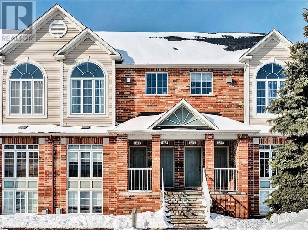 House for rent at 70 Edenvale Dr Unit 181 Ottawa Ontario - MLS: 1179618