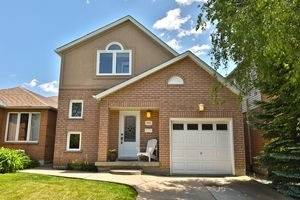 House for sale at 181 Acadia Dr Hamilton Ontario - MLS: X4496454