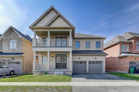 House for sale at 181 Allegro Dr Brampton Ontario - MLS: W4930252