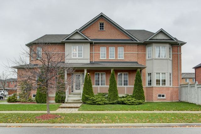 Sold: 181 Andrew Hill Drive, Vaughan, ON