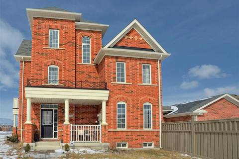 Townhouse for sale at 181 Barons St Vaughan Ontario - MLS: N4390562