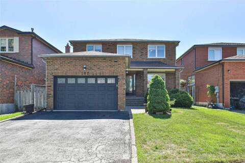 House for sale at 181 Barrhill Rd Vaughan Ontario - MLS: N4788328