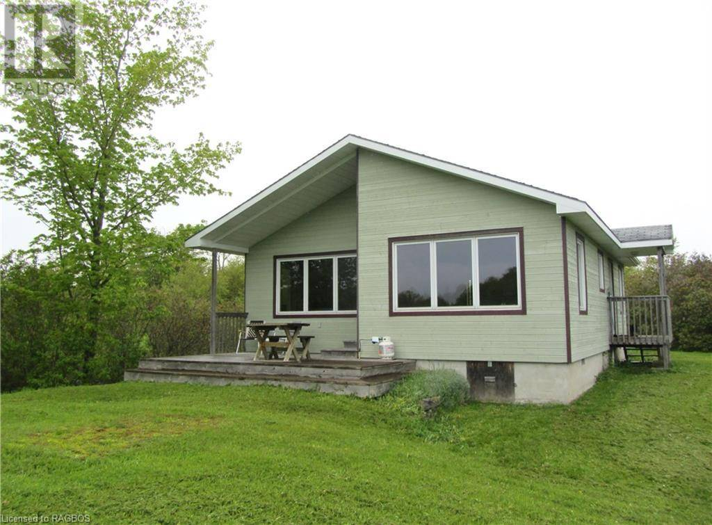 House for sale at 181 Bartley Dr Northern Bruce Peninsula Ontario - MLS: 242514