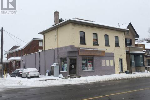 Commercial property for sale at 181 Brant Ave Brantford Ontario - MLS: 30709291
