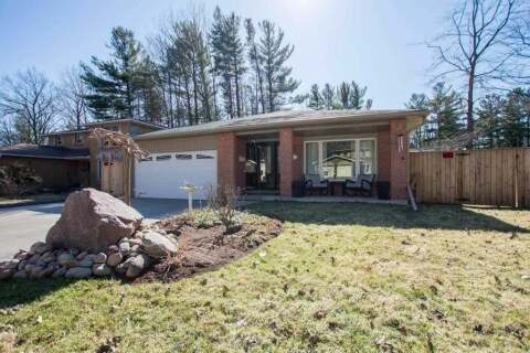 House for sale at 181 Browning Tr Barrie Ontario - MLS: S4737317