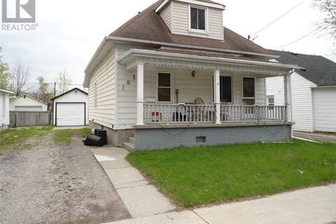 House for sale at 181 Campbell St Sarnia Ontario - MLS: 19018081