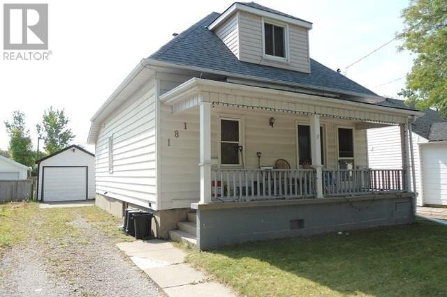 House for sale at 181 Campbell St Sarnia Ontario - MLS: 20012778