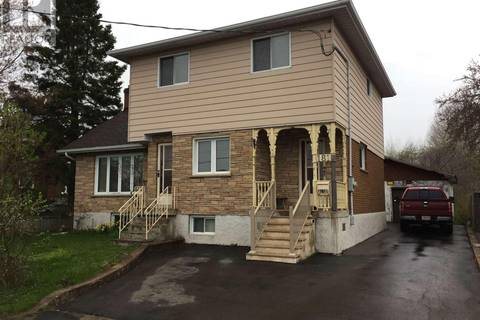 House for sale at 181 Carufel Ave Sault Ste. Marie Ontario - MLS: SM125680