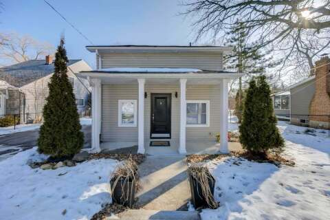 House for sale at 181 Charlotte St Newmarket Ontario - MLS: N4785297