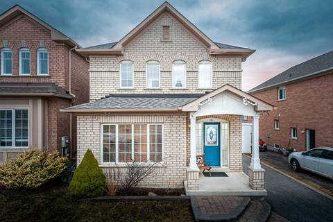 House for sale at 181 Civic Centre Dr Whitby Ontario - MLS: E4731938