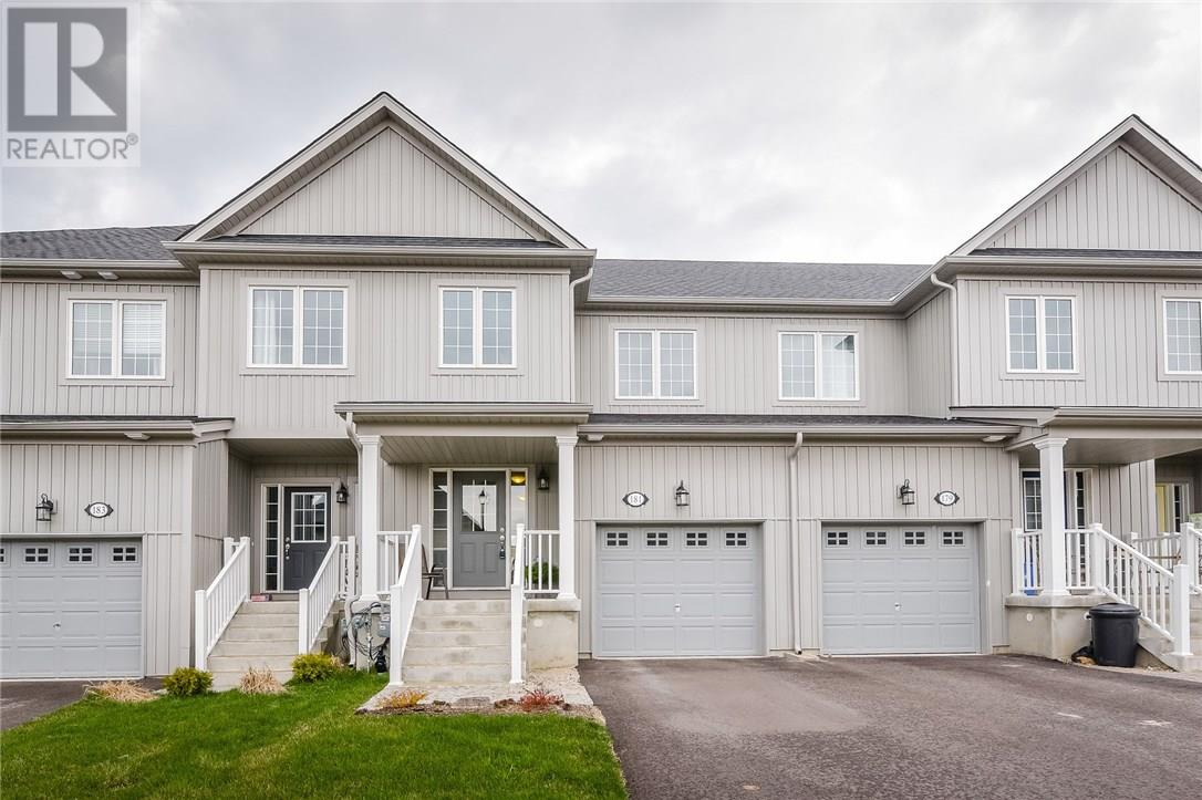 Removed: 181 Courtney Street, Fergus, ON - Removed on 2019-06-26 05:33:27