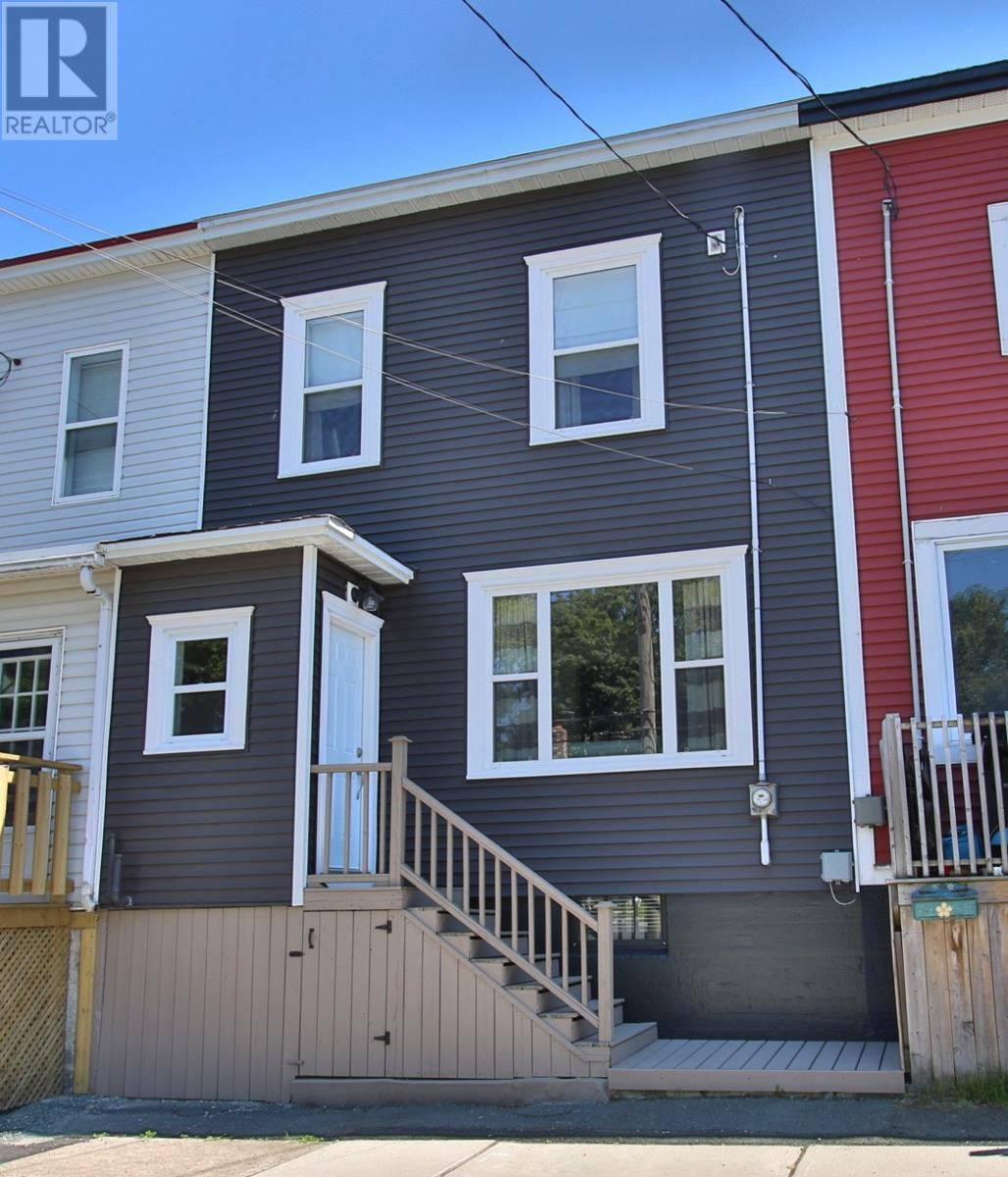 Removed: 181 Craigmillar Avenue, St Johns, NL - Removed on 2019-08-16 08:12:22