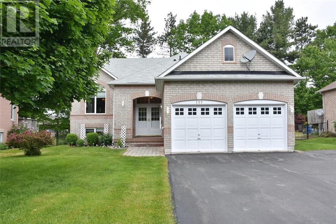 Removed: 181 Fernbrook Drive, Wasaga Beach, ON - Removed on 2018-09-24 16:48:22