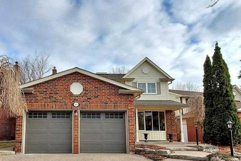 House for sale at 181 Fincham Ave Markham Ontario - MLS: N4732101
