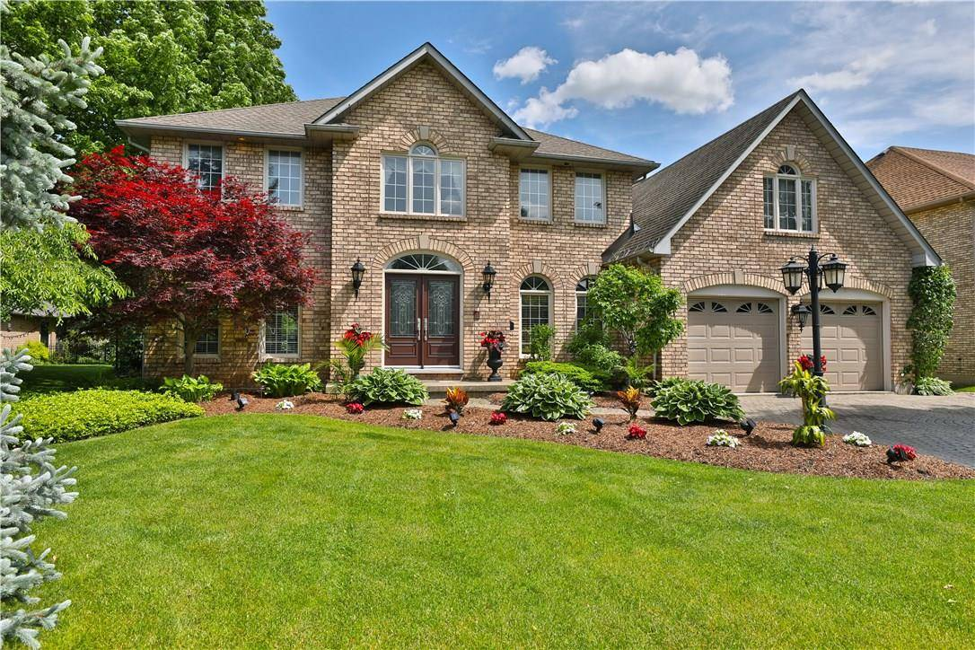 House for sale at 181 Greenbriar Rd Ancaster Ontario - MLS: H4060063