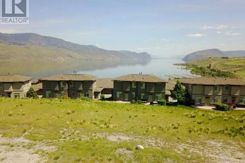 Residential property for sale at 181 Holloway Dr Tobiano British Columbia - MLS: 151418