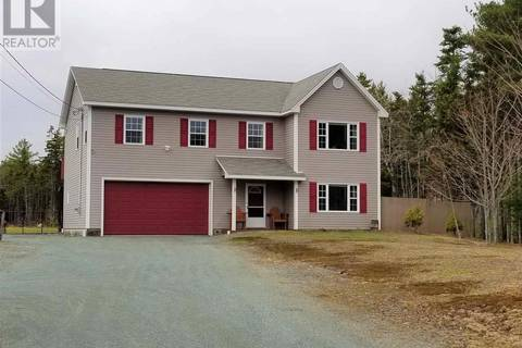 House for sale at 181 Jemalea Ln Porters Lake Nova Scotia - MLS: 201908464