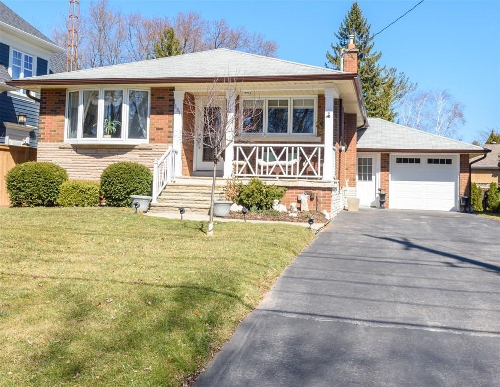 Removed: 181 Jones Street, Oakville, ON - Removed on 2017-08-08 22:03:57