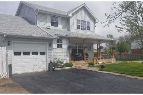 House for sale at 181 King St Ingersoll Ontario - MLS: X4723131