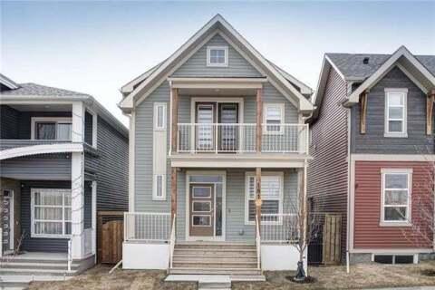 House for sale at 181 Livingston Vw Northeast Calgary Alberta - MLS: C4295895