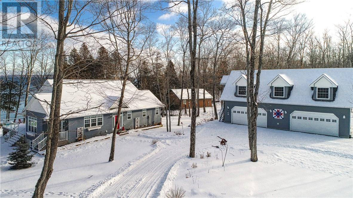 House for sale at 181 Maple Ln Mindemoya, Manitoulin Island Ontario - MLS: 2084067