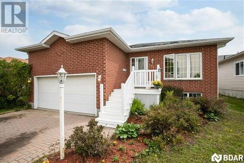 House for sale at 181 Marsellus Dr Barrie Ontario - MLS: 30739856
