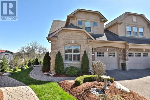 Townhouse for sale at 181 Millview Ct Rockwood Ontario - MLS: 30733010