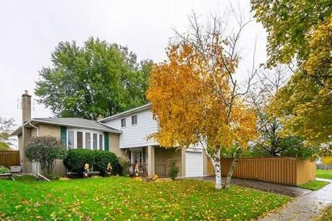 House for sale at 181 Oakmeadow Blvd Toronto Ontario - MLS: E4386370