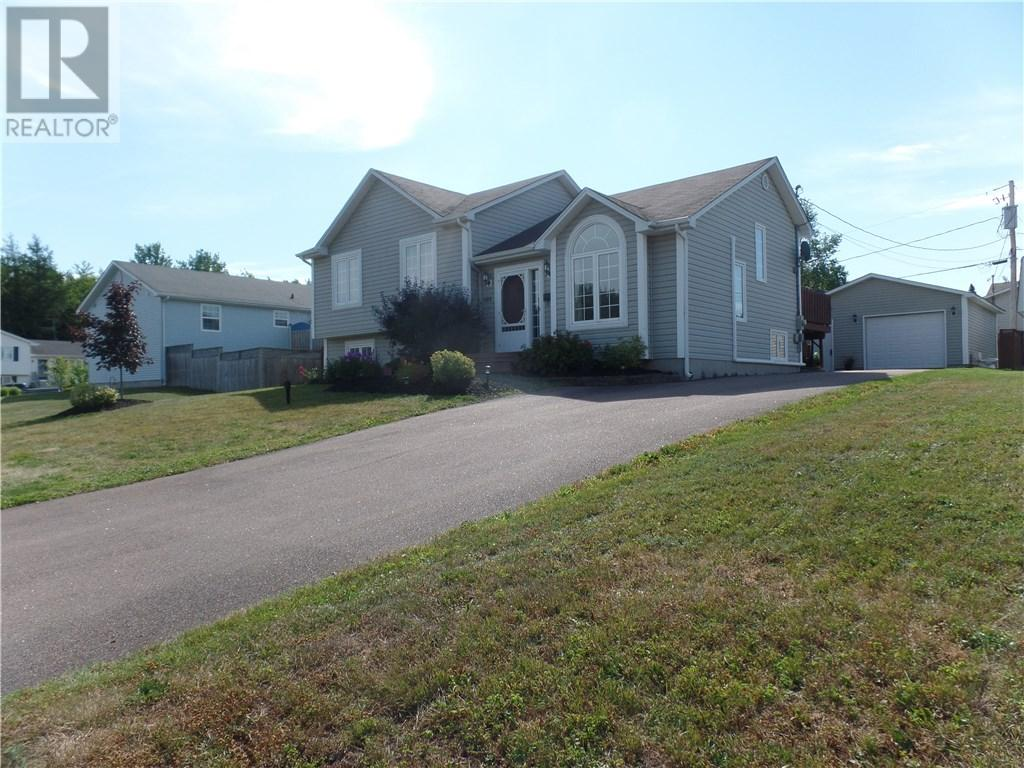 For Sale: 181 Palisade Drive, Moncton, NB | 4 Bed, 2 Bath House for $219,900. See 20 photos!