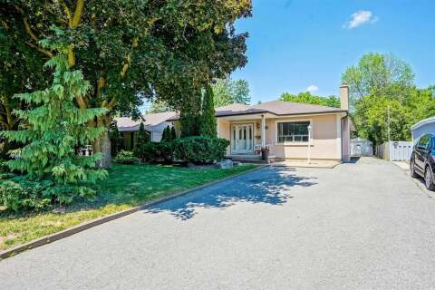 House for sale at 181 Richmond St Richmond Hill Ontario - MLS: N4813691