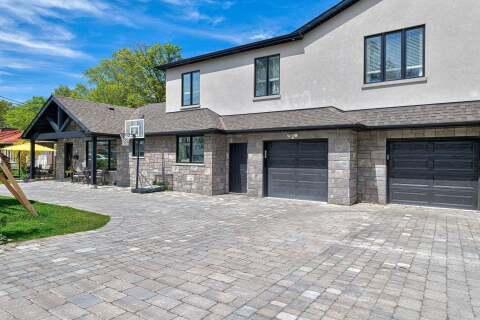 House for sale at 181 Ridgewood Rd Toronto Ontario - MLS: E4795306