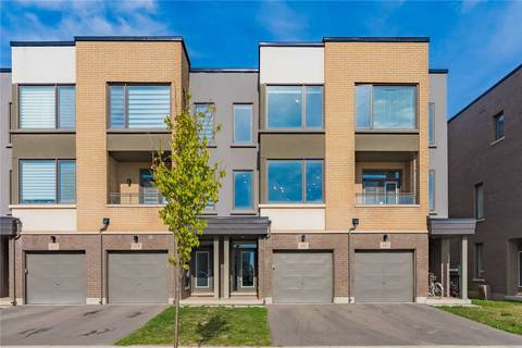 Townhouse for sale at 181 Sabina Dr Oakville Ontario - MLS: W4589737
