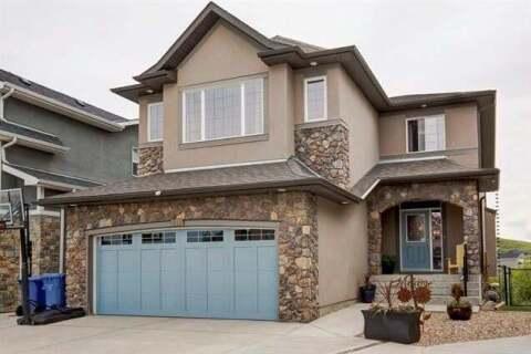 House for sale at 181 Sage Meadows Circ Northwest Calgary Alberta - MLS: C4299880