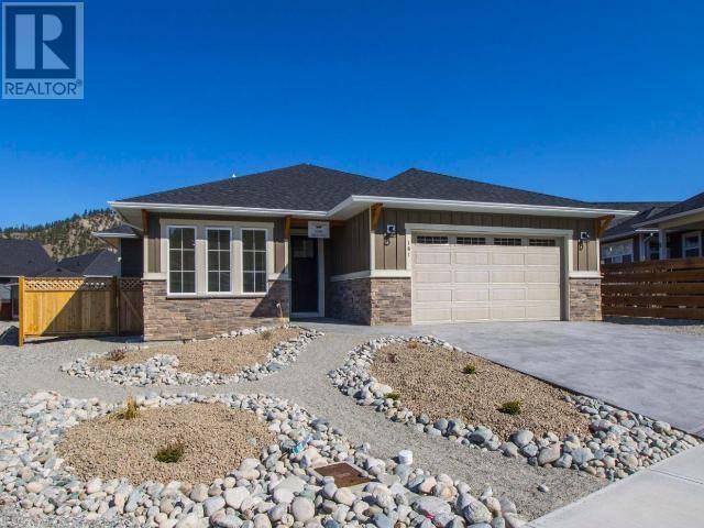 House for sale at 181 Sendero Cres Penticton British Columbia - MLS: 181763