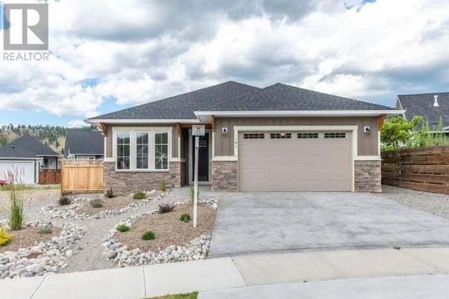 House for sale at 181 Sendero Cres Penticton British Columbia - MLS: 184504