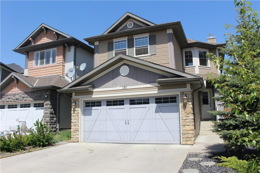 For Sale: 181 Silverado Range View Southwest, Calgary, AB | 5 Bed, 3 Bath House for $509,900. See 50 photos!