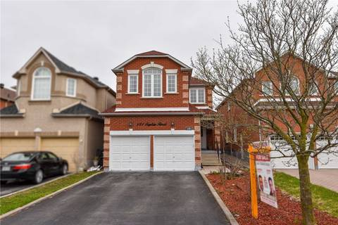House for sale at 181 Sophia Rd Markham Ontario - MLS: N4483861