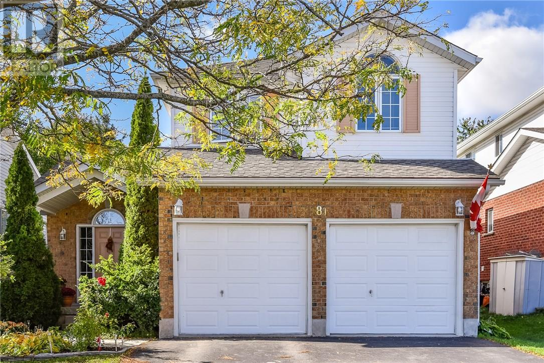 Removed: 181 Springfield Place, Waterloo, ON - Removed on 2018-10-31 06:15:07