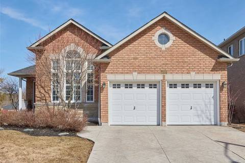 House for sale at 181 Sprucewood Cres Clarington Ontario - MLS: E4426750