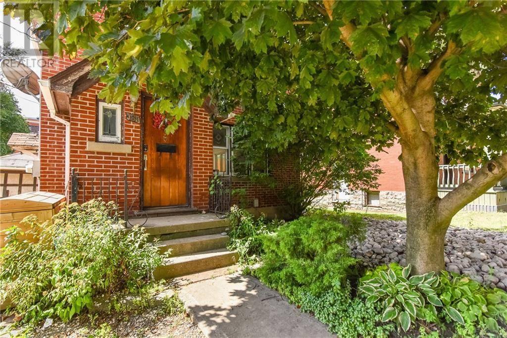 House for sale at 181 Strange St Kitchener Ontario - MLS: 30758498